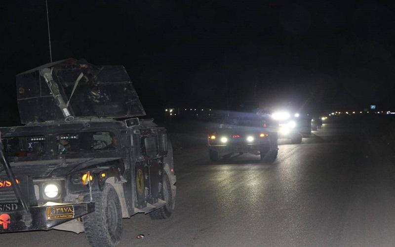 الإعلام الأمني يؤكد سقوط ثلاث ضحايا في كمين المسحك شمالي صلاح الدين