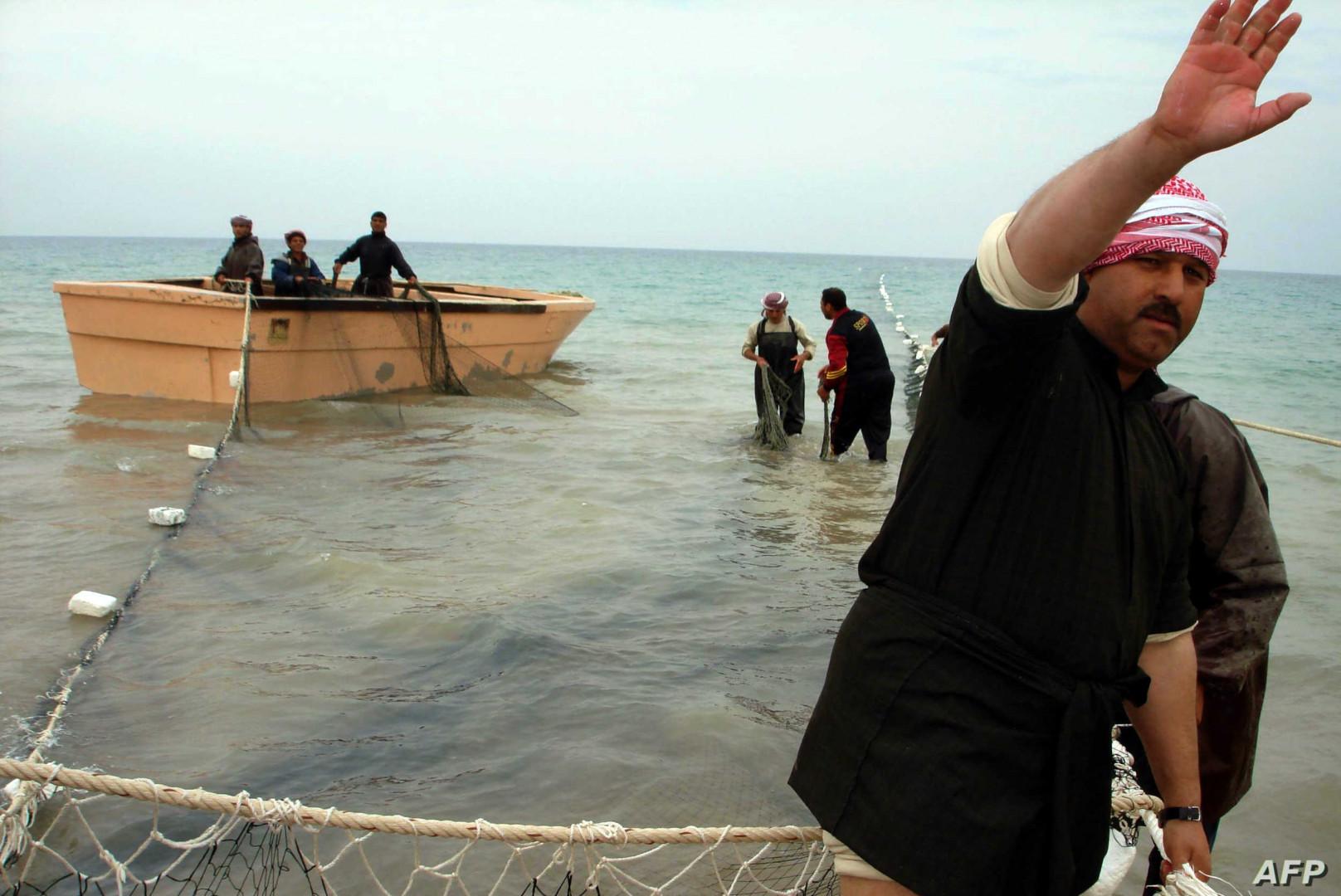أوامر أمنية في نينوى تمنع النزول إلى نهر دجلة بعد غروب الشمس