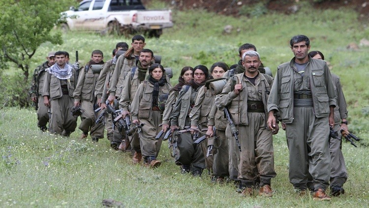 Turkish Kurds PKK poses a threat to Kurdistan Region