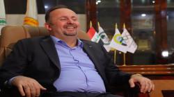 عبد الاله يقتحم الاولمبية العراقية وسط استغراب المعنيين.. صور