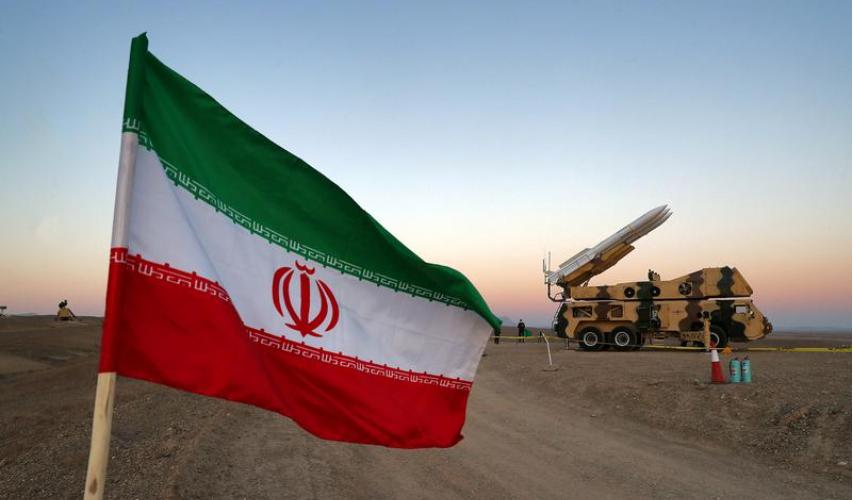 """إيران تتعهد بسحق أي محاولة إسرائيلية لضرب دورها """"الاستشاري"""" في سوريا"""