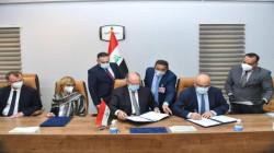 """المانيا تمنح العراق أكثر من 10 ملايين دولار لمواجهة كورونا وتتعهد ببناء مستشفيات """"مؤقتة"""""""