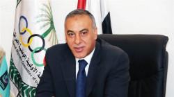 رعد حمودي لشفق نيوز: سأعود لرئاسة اللجنة الأولمبية العراقية الأحد المقبل