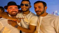 بعد تصويره مع ممثل اسرائيلي.. القضاء المصري يتحرك لمحاكمة محمد رمضان