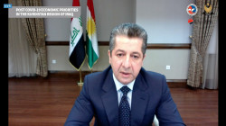 Masrour Barzani encourages US companies to invest in the region
