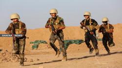 داعش يهاجم الجيش العراقي بين ديالى وصلاح الدين ويصيب جنديين