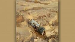 محافظة عراقية: زوال سيول الالغام الحدودية مع ايران