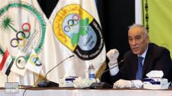 خبير قانوني: الاولمبية أخطأت باستقدام قضاة عراقيين للإشراف على انتخاباتها