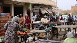 تراجع إصابات كورونا بمنطقة كوردية شمال شرقي سوريا