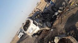 حادث سير يودي بحياة 5 أشخاص في صلاح الدين