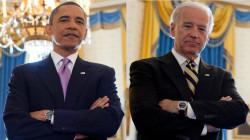 بايدن: ولايتي لن تكون ولاية ثالثة لأوباما