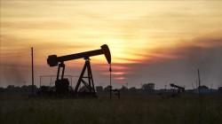 أسعار النفط تواصل الإرتفاع وبرنت فوق 57 دولارا