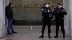 روسيا تحبط هجمات لداعش في موسكو