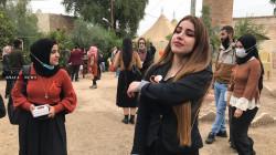 كركوك تسجل ألف حالة عنف ضد المرأة ومطالبات بتشريع قانون يحد من الظاهرة
