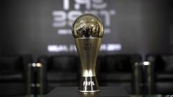 """رسمياً.. فيفا يعلن قوائم المرشحين لجوائز """"الأفضل"""" لعام 2020"""