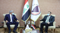 """الحكومة تدرج مشروع """"قطار بغداد"""" ضمن موازنة ٢٠٢١"""
