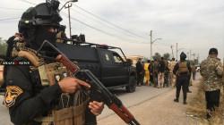 العثور على جثتي مزارعين نحرهما داعش وسقوط ثالث بتفجير شمالي صلاح الدين
