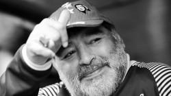 وفاة أسطورة كرة القدم الأرجنتيني مارادونا