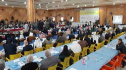 """بحضور شخصيات معارضة والإتفاق على 17 بنداً.. الحسكة تحتضن مؤتمر """"مستقبل سوريا"""""""