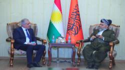 """محذراً من """"اقتتال كوردي- كوردي"""".. بابير يدعو """"PKK"""" الاعتراف بكيان اقليم كوردستان"""