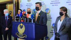 محافظ دهوك لا يستبعد اللجوء الى خيار فرض الحظر في إقليم كوردستان