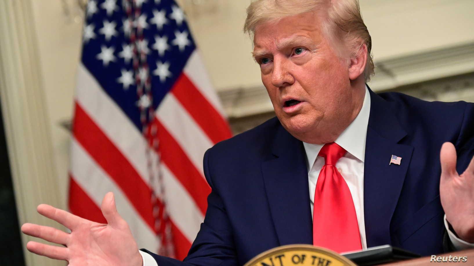تسجيل صوتي مسرّب قد يطيح بمستقبل ترامب السياسي