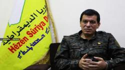 قائد قسد يدعم مشروع قرار أوروبي يدعو تركيا للانسحاب من سوريا