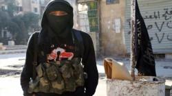 """مكافحة سرقة السيارات تلقي القبض على """"عضاضة"""" داعشية في أيسر الموصل"""