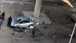 مصرع شخص واصابة اثنين من تجار الفحم بحادثين في ديالى
