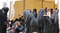 عراقيون يعترضون عودة أُسر عناصر داعش لمناطقهم بإطلاقات نارية