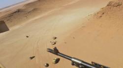"""عملية """"واسعة"""" لملاحقة """"بقايا داعش"""" في عمق صحراء الرطبة غربي الأنبار"""