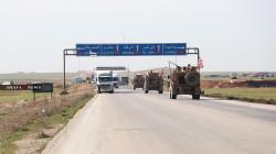 قادمة من إقليم كوردستان.. تعزيزات عسكرية دولية إلى مناطق الإدارة الذاتية