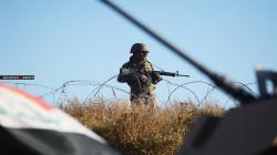 Six Iraqi soldiers injured in an ISIS attack between Diyala and Saladin