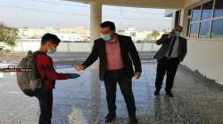 الخوف يدفع عوائل انبارية لمنع أبنائها من ارتياد المدارس