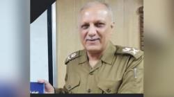 وفاة ضابط كبير في الداخلية العراقية بمضاعفات كورونا