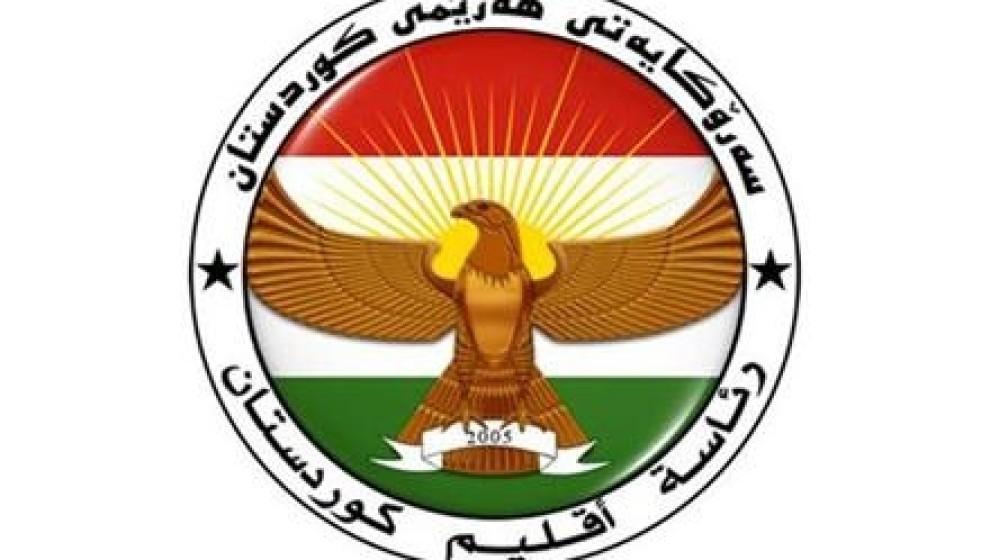 رئاسة اقليم كوردستان تندد بقصف السفارة الامريكية: آثاره سلبية