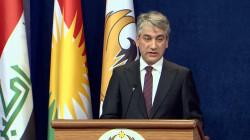 Kurdistan might distribute the employees' salaries soon