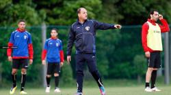 عدنان حمد لشفق نيوز: بلوغ كأس العالم أمر صعب والفوضى تضرب المشهد الرياضي في العراق