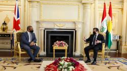 بارزاني: على بغداد أن تفي بما عليها من التزامات تجاه حقوق إقليم كوردستان