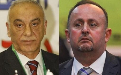 """برعاية برلمانية وحكومية.. اجتماع """"لم الشمل"""" بين رعد حمودي وسرمد عبد الإله مساء اليوم"""