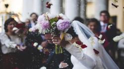 لأول مرة .. حفل زفاف يهودي في الامارات .. فيديو