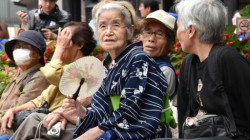 Okinawa: the island of almost eternal youth
