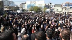إطلاق سراح 23 معتقلاً من متظاهري السليمانية