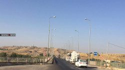 Iraq Army detonated a device in Sinjar area