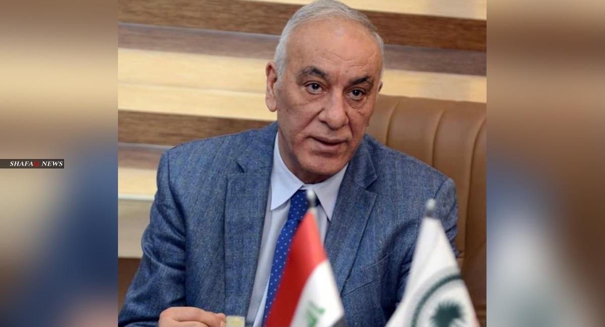 """حمودي يشدد على """"تصحيح المسار"""" ويؤكد احترامه للقضاء العراقي"""