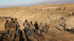 الأمن العراقي يعتقل دواعش نفذوا عمليات ضد المدنيين