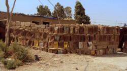 """""""الفقر"""" يولد أكثر من 5000 منزل عشوائي في قلب ديالى"""