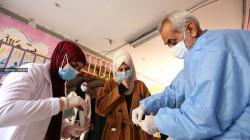 صور.. الصحة تنفذ حملة خاصة لكشف كورونا في مدارس مدينة الصدر