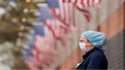 امريكا تسجل أعلى حصيلة إصابات على الإطلاق بفيروس كورونا