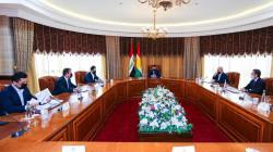 حكومة إقليم كوردستان: لن تتنازل عن حقوقنا المالية والدستورية وننتظر وصول مستحقات تشرين الأول